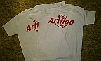 Artfloo, t-shirts