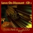Album mp3 songs CD, Love on discount - LifeDiver  image