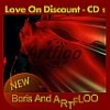 Boris - Love on discount - Life - CD 1